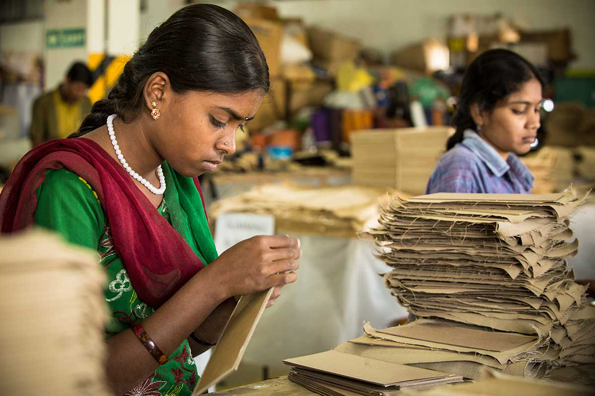 small scale industrie in india