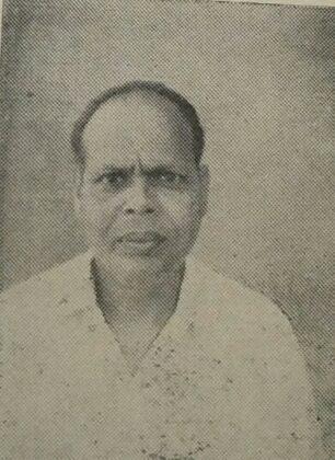 Natabar Samantray