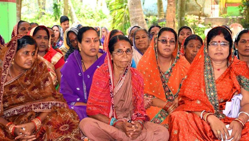 women self help group