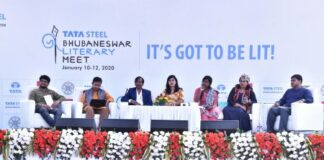 5th Tata Steel Literary Meet