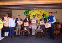 Avinna Routray, Arvind Ray, Dr Gourahari Das, Devdas Chhottray, Pabitra Kumar Mohanty (2)