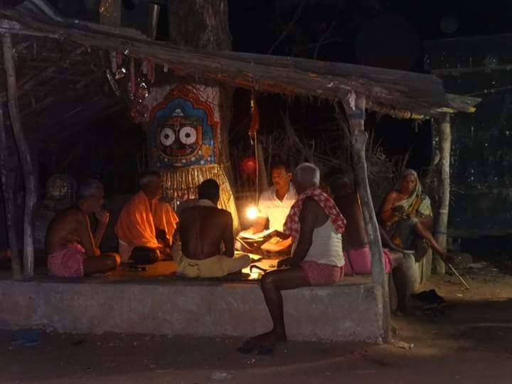 bhagabata janma_Odisha Culture