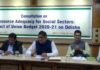 Union Budget 2020-21 Consultation CYSD