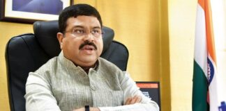 India set to be the world's largest energy market: Dharmendra