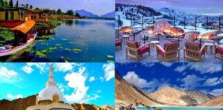 kashmir tourism