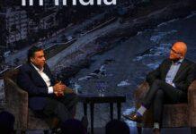 India will be among world's top 3 economies: Mukesh Ambani