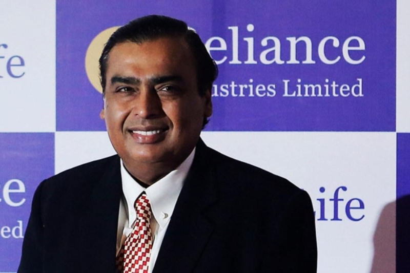 India will be among world's top 3 economies: Mukesh Ambani
