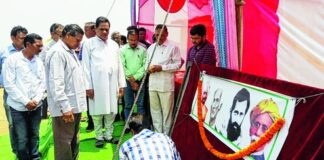 The urgency in enfolding Kotia Panchayat,