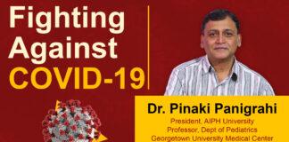 dr pinaki panigrahi