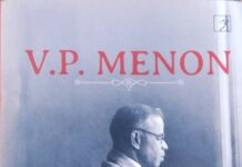 Book Review: 'VP Menon -The Unsung Architect of Modern India'
