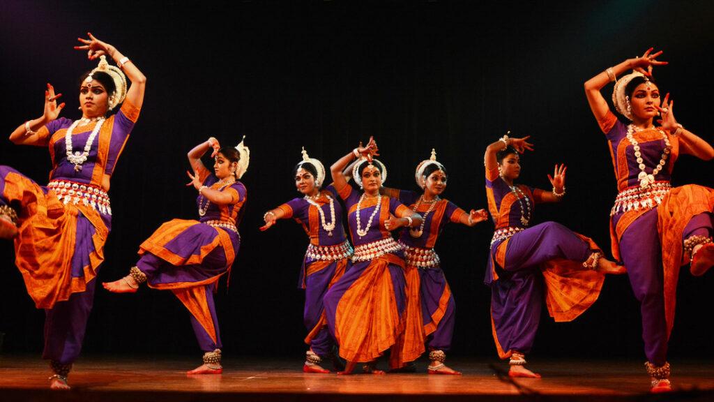 The-International-Odissa-Tribal-Festival