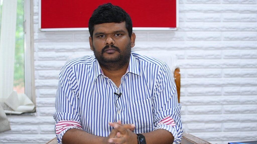 Nikhil Pavan Kalyan