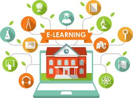 e-learning represenation