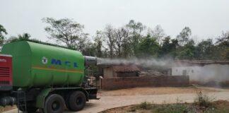 Sanitization_of_peripheral_villages_by_Mahanadi_Coalfields_in_Jharsuguda