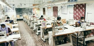 WSHG making masks mission shakti odisha