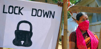 Bigger challenge awaits as Lockdown enterssecond month
