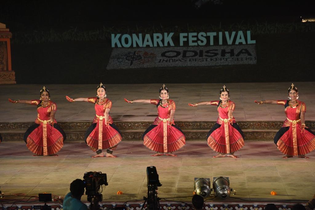 Konark Festival 2020