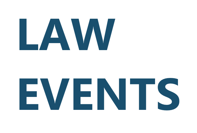 Law Events
