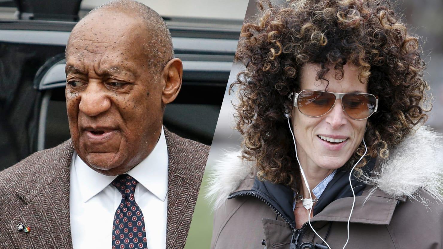 Bill Cosby sexual assault case