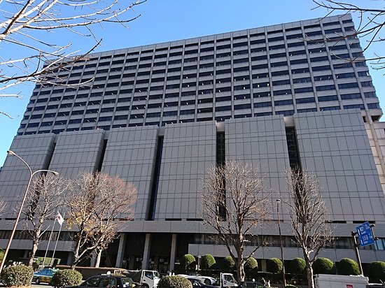 The Tokyo District Court