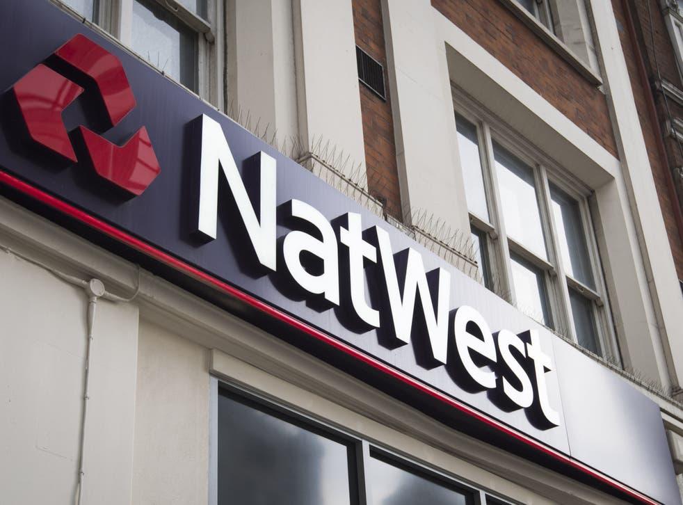 NatWest bank money laundering
