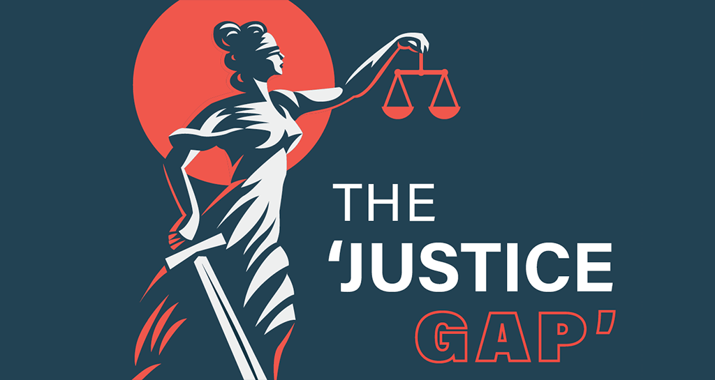 How Courtroom5 is Using Legal Tech to Close the Access to Justice Gap