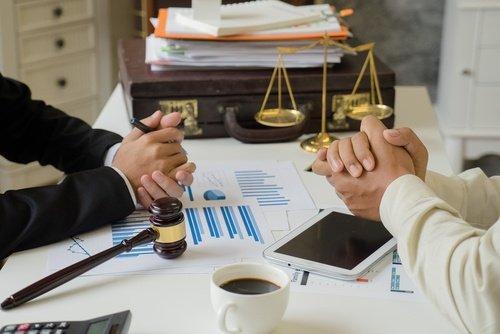 Job details: Legal Counsel