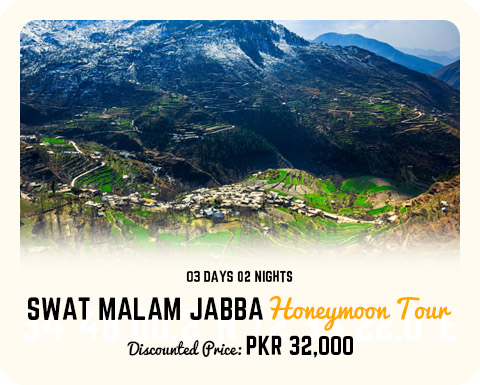 SWAT VALLEY 3DAYS 2NIGHTS TOUR