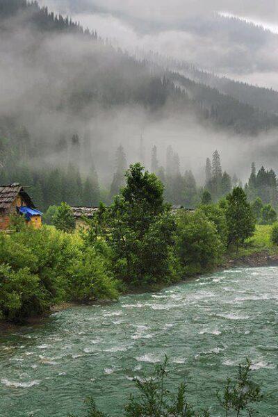 Azad Kashmir Kaghan Tour
