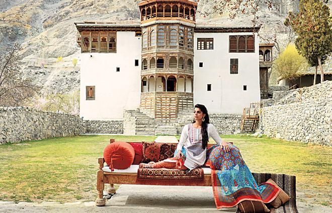 khaplu Palace Tour