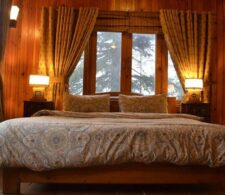 Arcadian Sprucewoods Luxury Resort Shogran