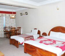 Faran Hotel Naran