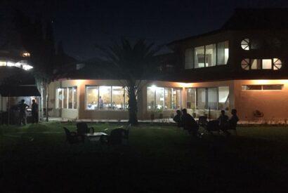 Gilgit Embassy Lodge Gilgit