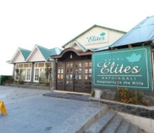 Hotel Elites Murree