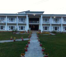 Hotel Hill Top Shogran