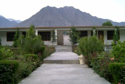Panorama Hotel & Restaurant Chilas