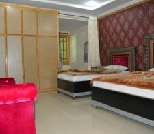 Rose Valley Hotel Naran