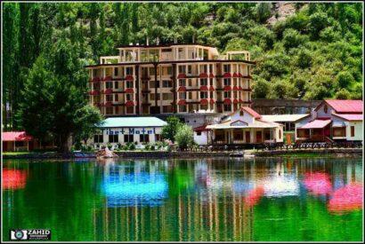 Tibet Motel Skardu