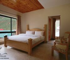 Trout Lodges Naran