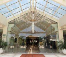 PC Hotel Entrance