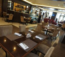 PC Hotel Restaurant