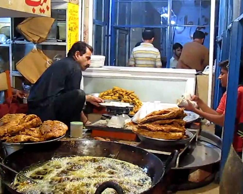 Bashir Dar Ul Mahi Restaurant