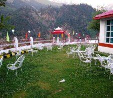 Golden Star Hotel Kalam