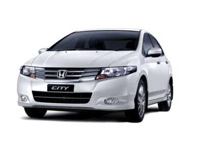Honda City Aspire 2015