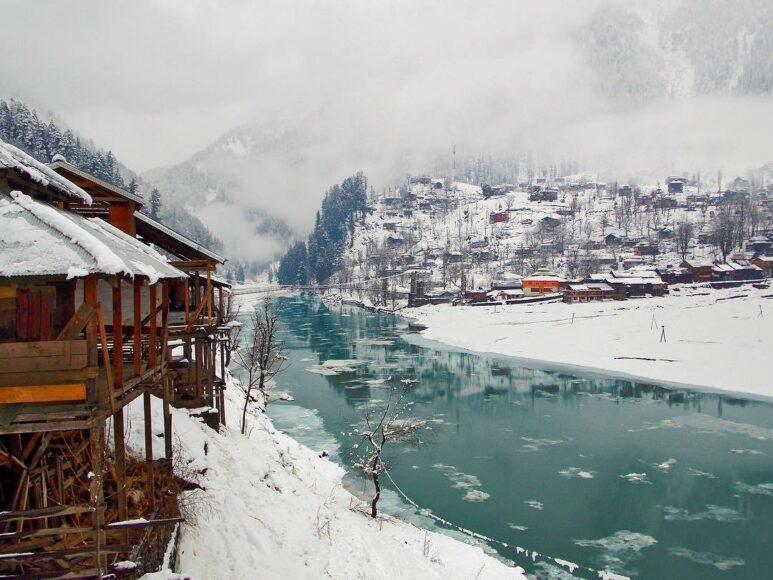 Neelum Valley Tour Winter
