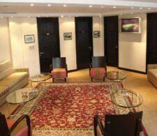 Pearl Continental Muzaffarabad