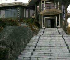 Rock City Resort Swat