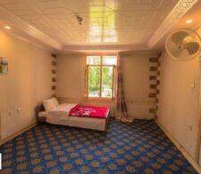 Space Hotel Shigar