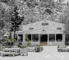 White Palace Swat