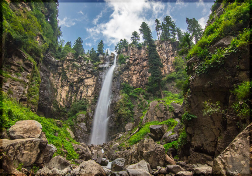 Dhani-Waterfall
